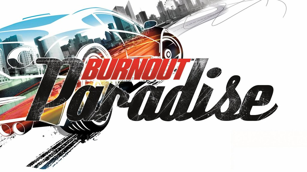 Burnout Paradise Remastered Announced | If you've been looki… | Flickr