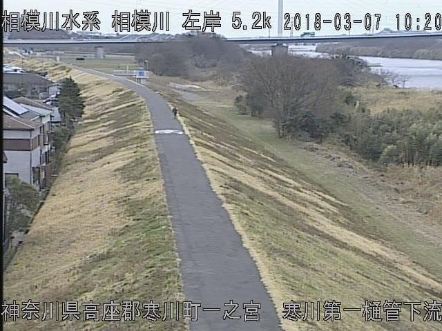 相模 川 ライブ カメラ