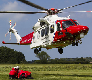 G-MCGN AgustaWestland AW189 & Lowland Rescue | by MTV Aviation Photography