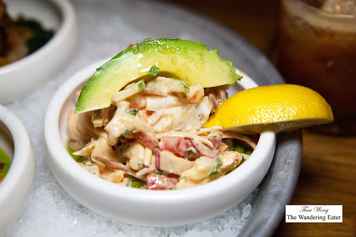 Ceviche Mixto | by thewanderingeater