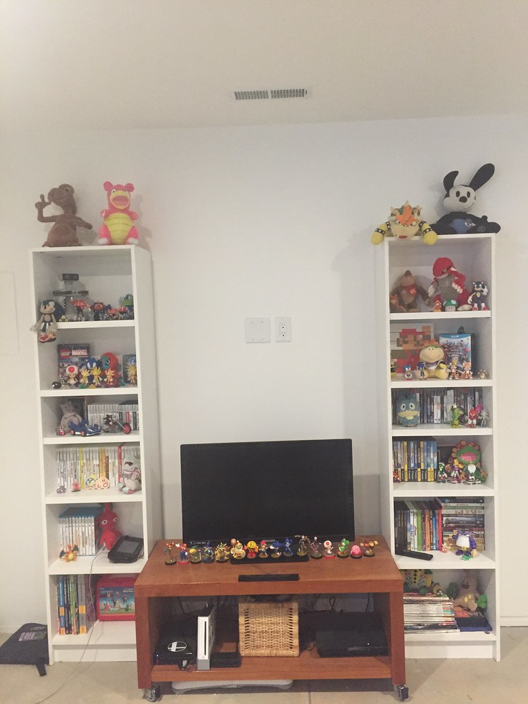 New Game Room!