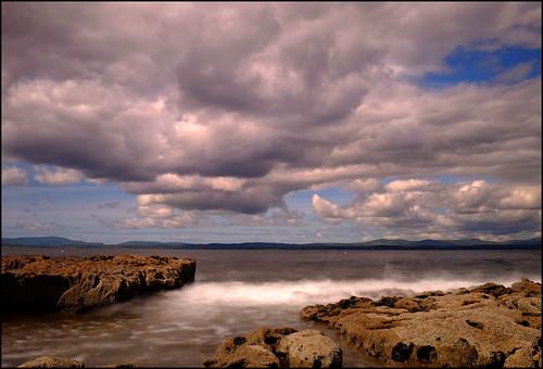 ocean longexposure ireland sea fuji atlantic filter nd fujifilm donegal 10stop x100s