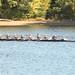 2014 Fall, Textile River Regatta, Womens 2V 8+