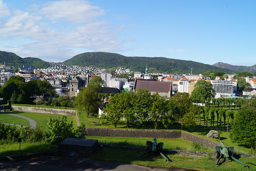 Sverresborg i Bergen (9)