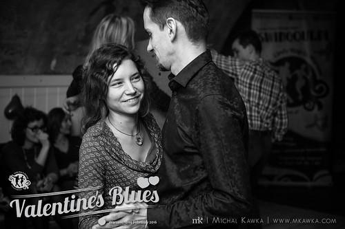 Valentine's Blues 2016 - Parties   by swingoutPL