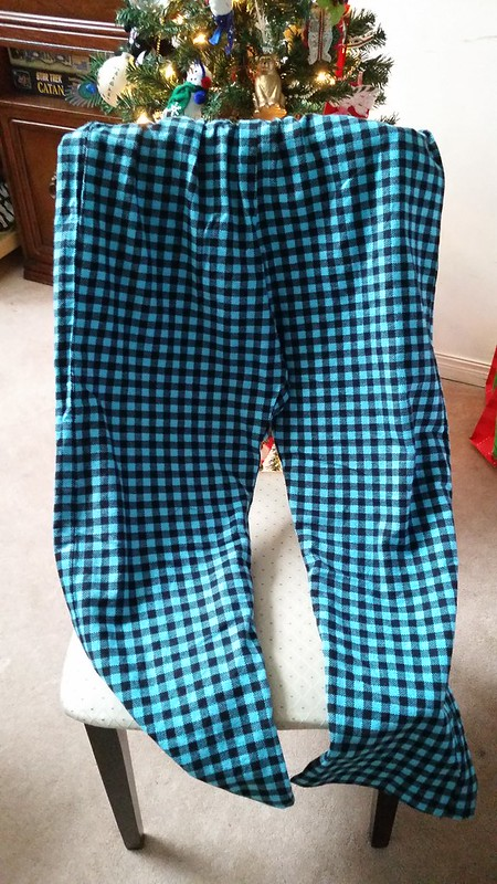 5 out of 4 PJ pants