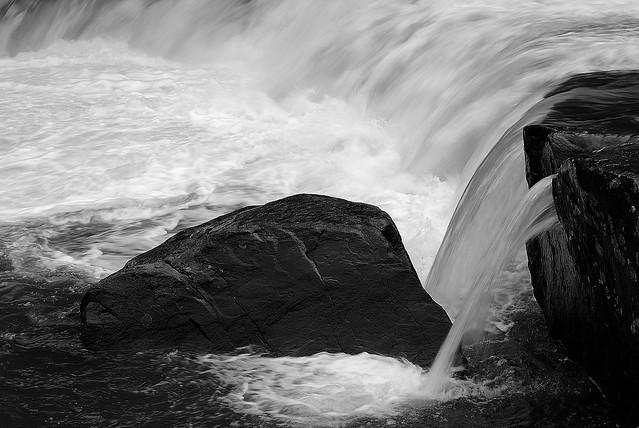 Top Yough (Lower Falls)
