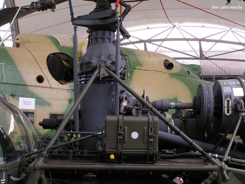 SA.318C Alouette II 4