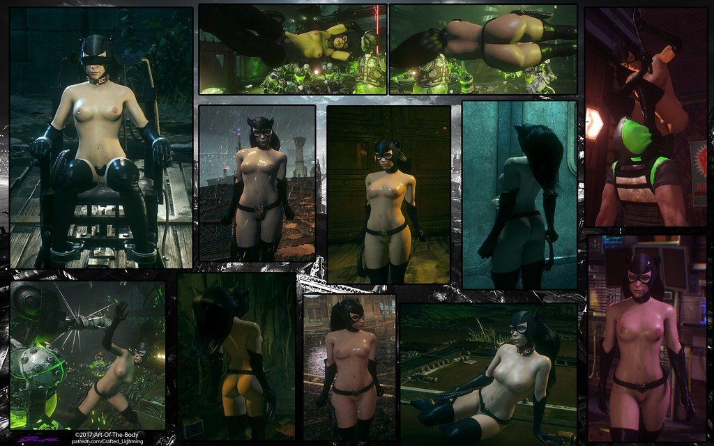 The state of krakoan nudity in
