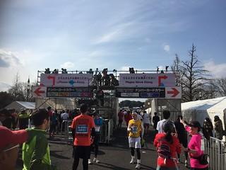 東京マラソン2017 | by ken344jp