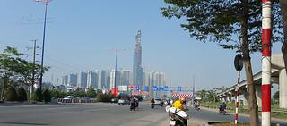 TVH's pic - Saigon TPHCM - 130218 | by hungpho