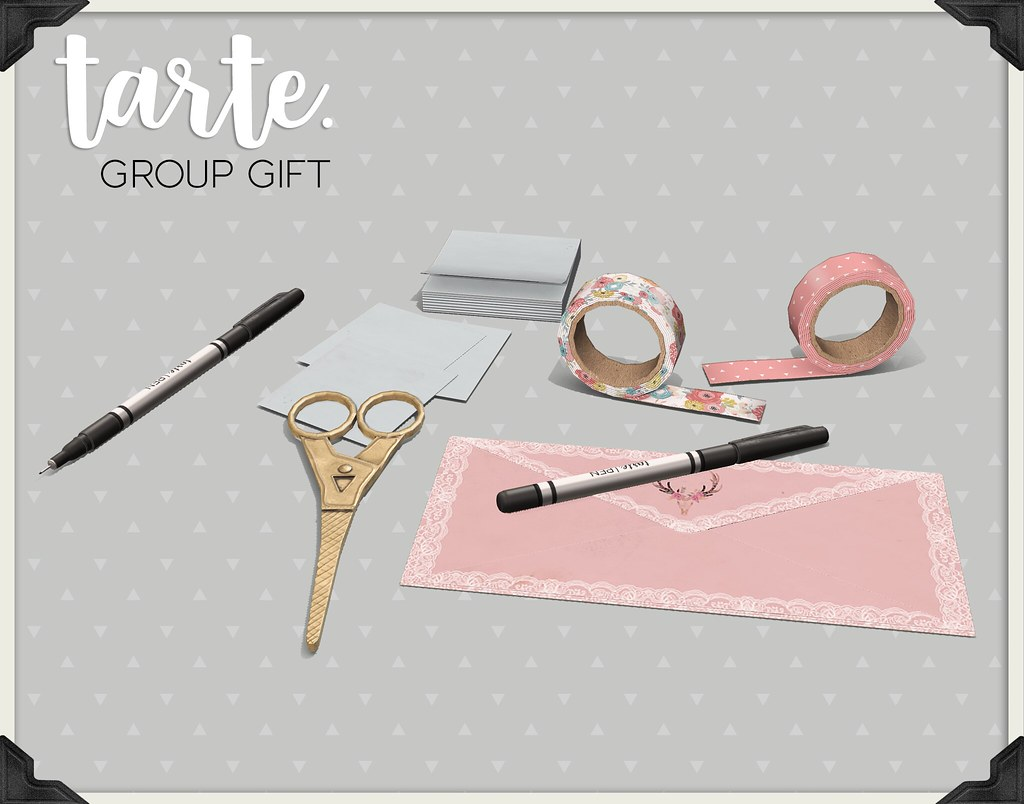 Gift & Glam Collector's Set by Tarte #6