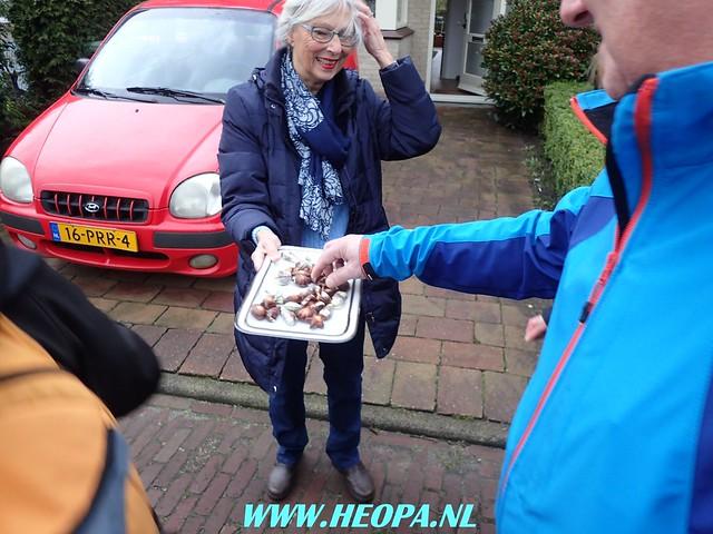 2018-01-31 Natuurtocht Soest  25 Km   (8)