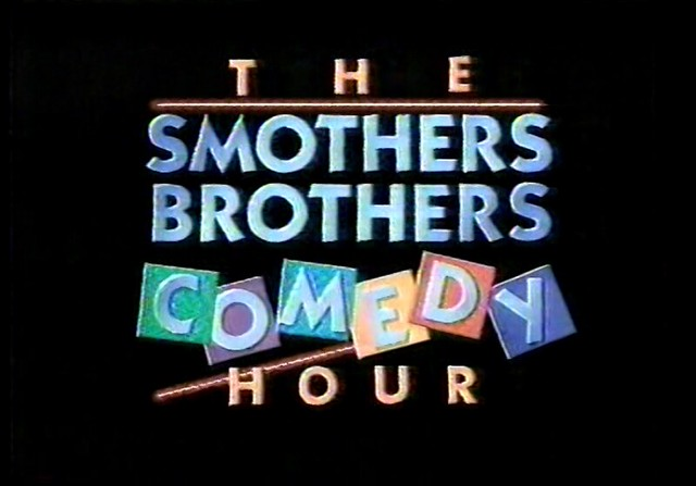 smothersbrothers