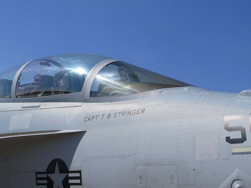 Boeing EA-18G Growler 5