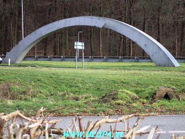 2018-01-17 Lunteren  24 km   (64)