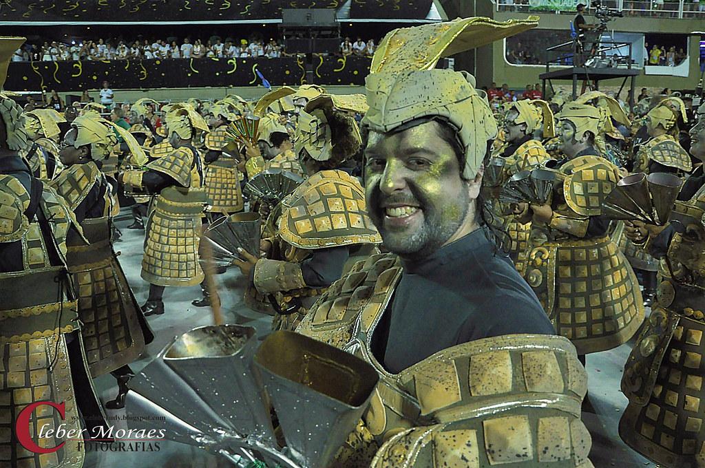 G. R. E. S. Império Serrano 3640 Carnaval 2018 - Rio de Janeiro - RJ - Brasil