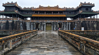 Hue Imperial City, Vietnam | by Crash Test Mike