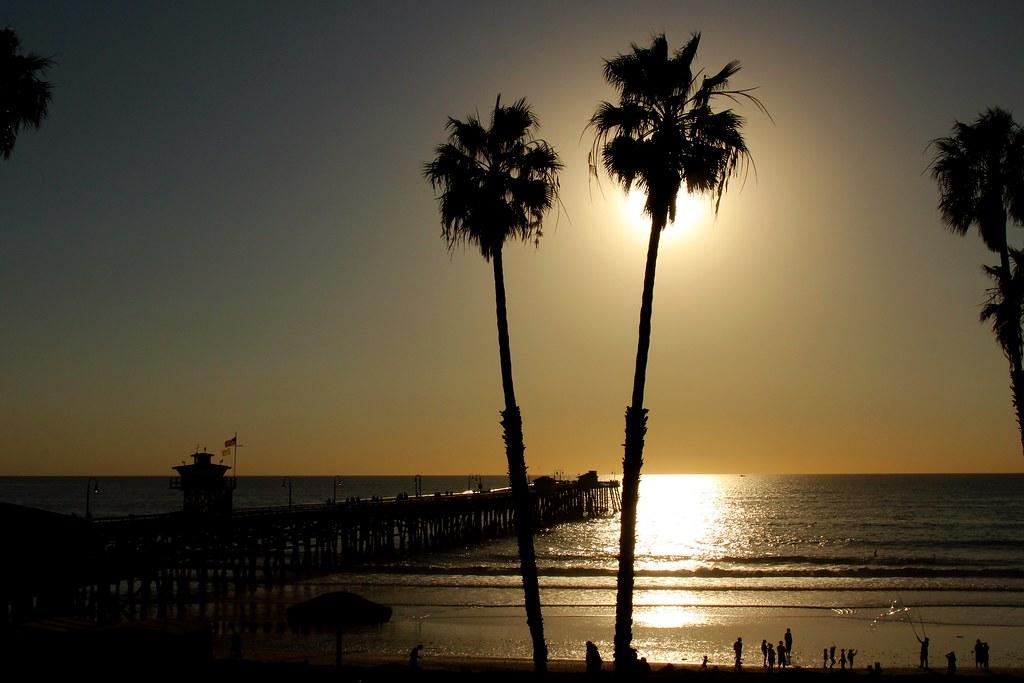 San Clemente State Beach - Prayitno / Thank you for (12 millions +) view