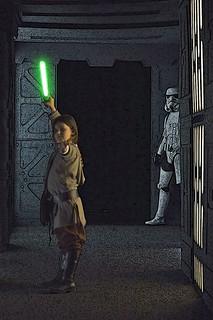Padawan Jedi - Matilde