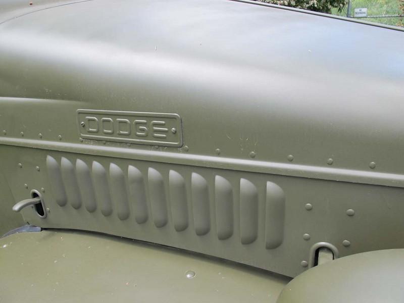 Dodge WC14 5
