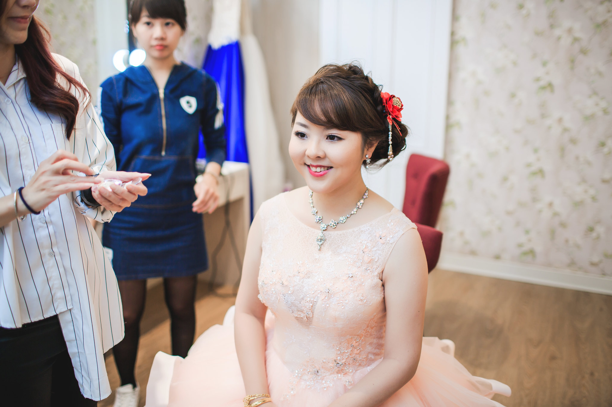 Wedding -405