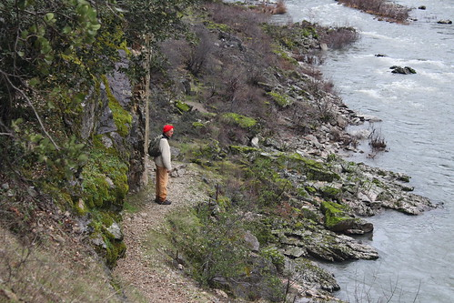 rogue river trail blm medford grants pass galice whiskey creek cabin graves rainie falls rapids oregon hiking