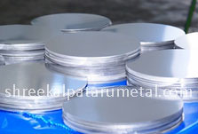 Stainless Steel Circles   by shreekalpatarumetal8