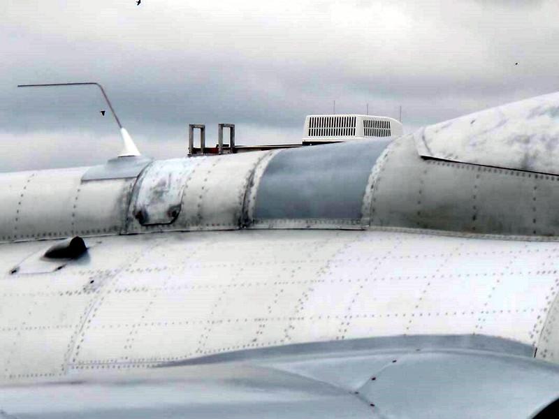 Aero Vodochody L-29 Delfin 8