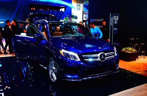 2019 Mercedes-Benz GLE 500 e Photo