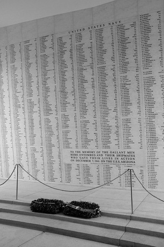 "Image titled ""USS Arizona Memorial."""