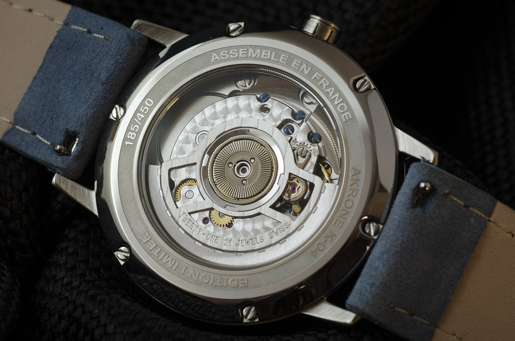 Akrone : des montres, tout simplement 39344720184_7feb5e0321_b