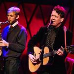 Mon, 11/12/2017 - 6:56am - Joe Henry Live at Rockwood Music Hall, 12.11.17 Photographer: Gus Philippas