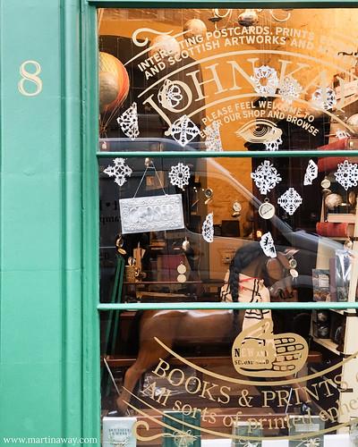 John Kay's Shop