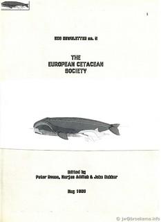 1989 ECS #5 cover
