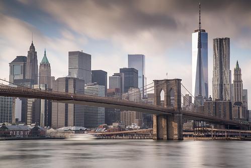 The city that never sleeps: New York City, USA | by Tim van Woensel