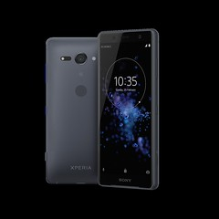 19_Xperia_XZ2 Compact_Black_Group