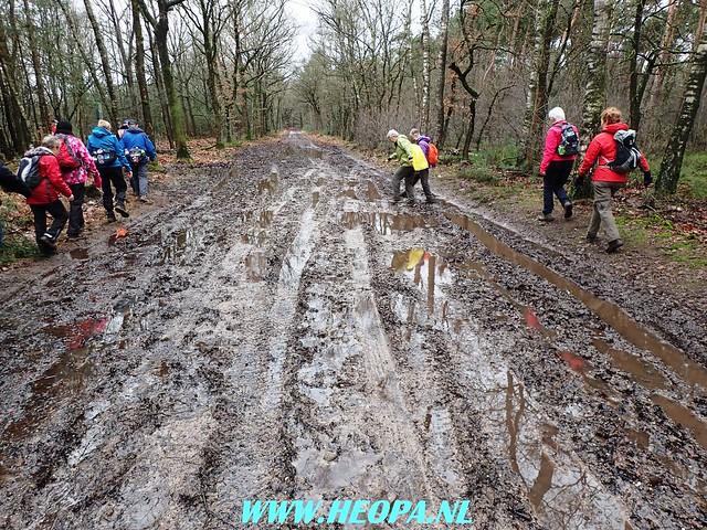 2018-01-17 Lunteren  24 km   (49)