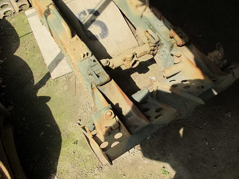 7.5 cm Gebirgsgeschutz 36 Mountain Gun 4