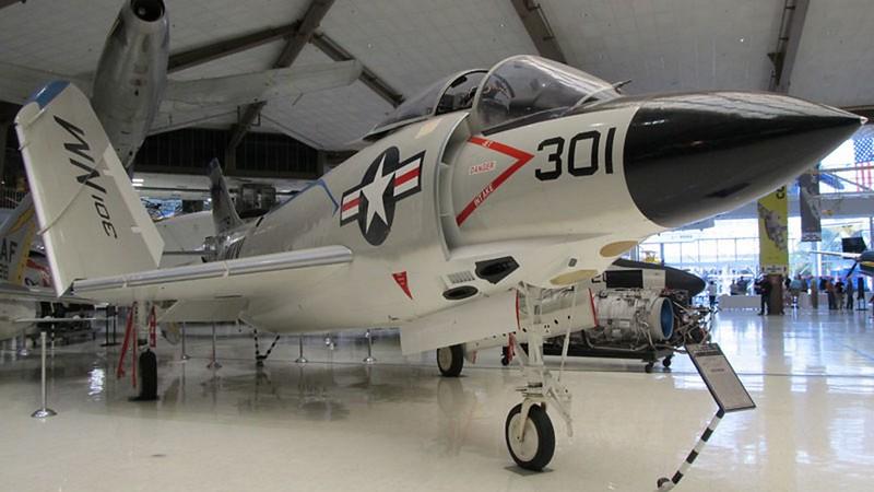 McDonnell F3H-2M Demon 1