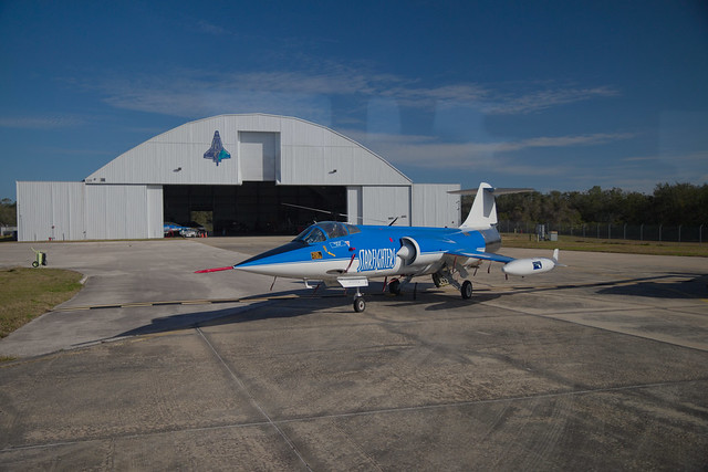 Starfighter N104RN