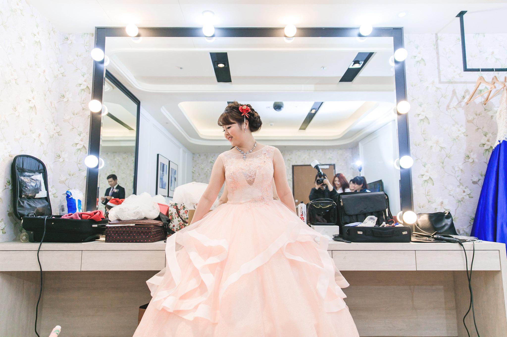 Wedding -407