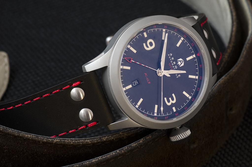 Akrone : des montres, tout simplement 28277784389_b9b209e0a8_b