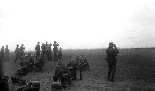 Østfronten (5857)