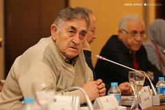 عقاب يحيى - اجتماعات الهيئة العامة -٣٧