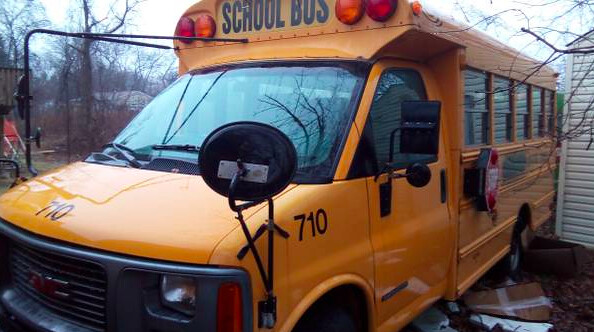 Quality Bus Service, LLC #279   Flickr - Photo Sharing!