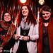 CareSlam bei der Verleihung des Clara-Zetkin-Frauenpreises der Partei Die Linke in Berlin 02.03.2018