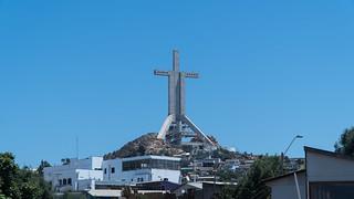 Cruz del tercier milenio | by simon.monai