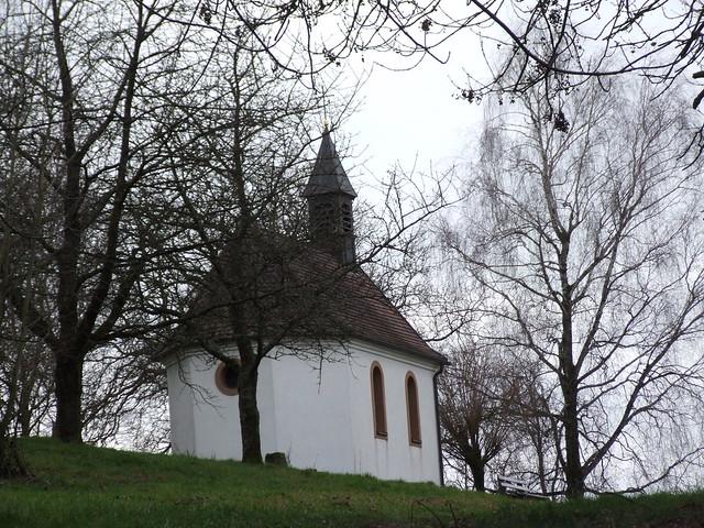 Maria Hügel Bamlach