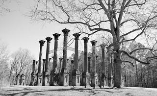 Ruins of Windsor | by visitmississippi